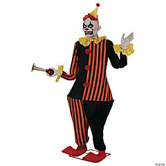 Animated Honky the Clown