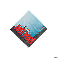 Ant-Man Beverage Napkins