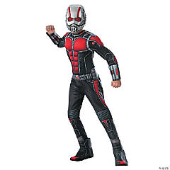 Ant-Man Costume for Boys