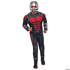 Ant-Man Costume for Men