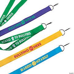 Anti-Bullying Lanyards