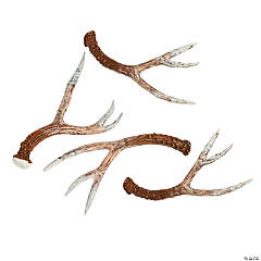 Antler Table Tossers