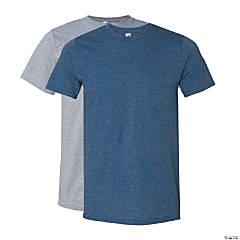 Anvil® Lightweight Short Sleeve Jersey T-Shirt