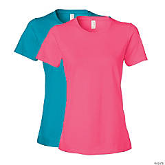 Anvil® Women's Lightweight Jersey T-Shirt