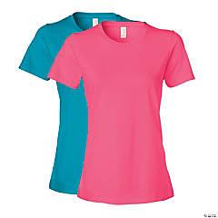Anvil® Women's Lightweight Jersey T-Shirt