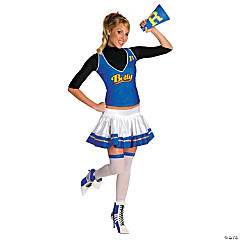 Archie Comics Betty Adult Women's Costume