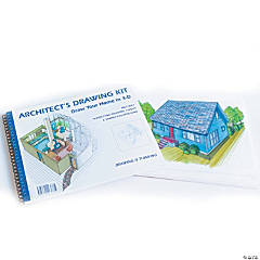 Architect's Drawing Kit