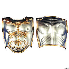 Armor Adult Men's Costume
