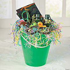 Army Easter Basket