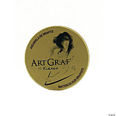 Artgraf Water Soluble Graphite Pan 20 G