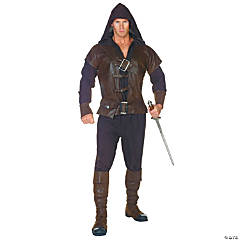 Assassin Costume For Men