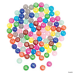 Assorted Beads - 6mm