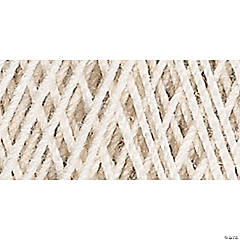 Aunt Lydia's Classic Crochet Thread Size 10 Jumbo, Natural