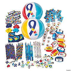 Autism Awareness Assortment