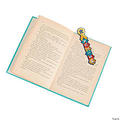 Autism Awareness Bookmarks