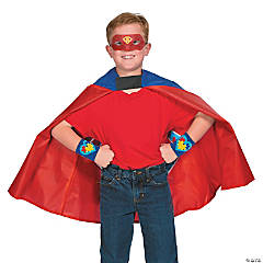 Autism Awareness Superhero Costume Idea