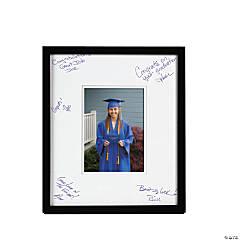 Autograph Picture Frame