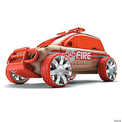 Automoblox X9 Fire SUV