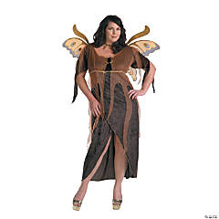 Autumn Fairy Costume for Women