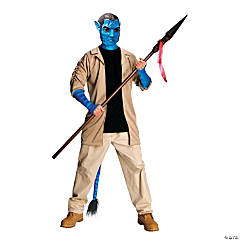 Avatar Jake Sulley Deluxe Adult Men's Costume