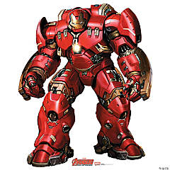 Avengers Hulkbuster Stand-Up