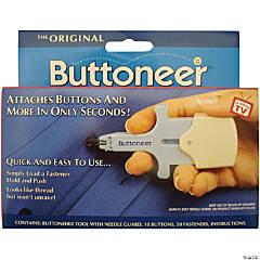 Avery FastenersThe Original Buttoneer Fastening System
