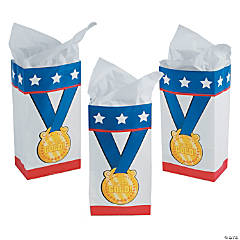 Award Medal Goody Bags