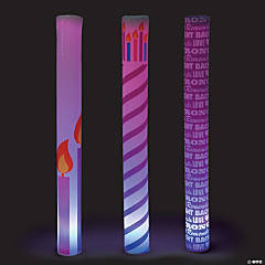 Awareness Light-Up Batons