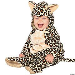 Baby Anne Geddes Leopard Costume