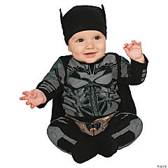 Baby Batman™ Costume - 6-12 Months