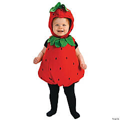 Baby Berry Cute Costume  sc 1 st  Oriental Trading & Halloween Baby Costumes for Newborns u0026 Infants | Oriental Trading ...