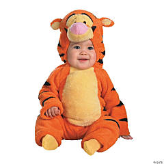 Baby Deluxe Plush Winnie the Pooh™ Tigger Costume