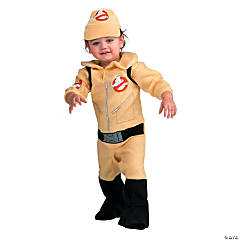 Baby Ghostbusters™ Costume - 6-12 Months
