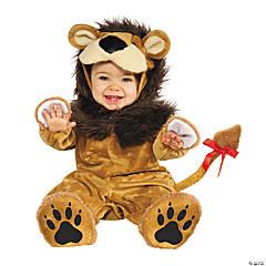 Baby Lilu0027 Lion Costume  sc 1 st  Oriental Trading & Halloween Baby Costumes for Newborns u0026 Infants | Oriental Trading ...