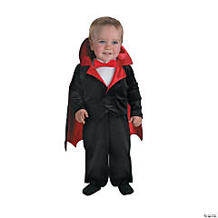 Baby Little Vampire Costume