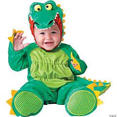 Babyu0027s Goofy Gator Costume  sc 1 st  Oriental Trading & Halloween Baby Costumes for Newborns u0026 Infants | Oriental Trading ...