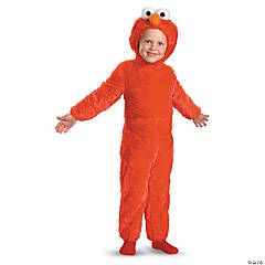 Baby Sesame Street™ Elmo Costume