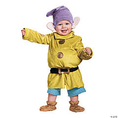 Baby Snow White™ Dopey Costume - 12-18 Months