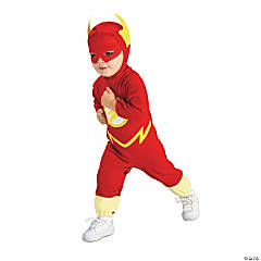 Baby/Toddler Boy's Flash™ Costume