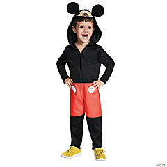 Baby/Toddler Boy's Mickey Mouse™ Costume