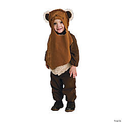 Baby/Toddler Boy's Star Wars™ Ewok Costume