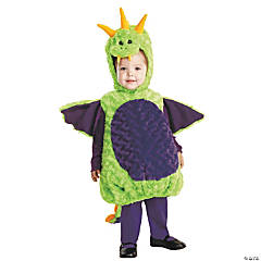 Baby/Toddler Dragon Halloween Costume
