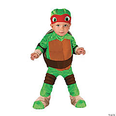 Baby/Toddler Teenage Mutant Ninja Turtles™ Raphael Costume