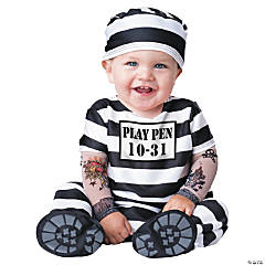 Baby/Toddler Time Out Costume