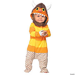 Baby Where The Wild Things Are™ Carol Costume