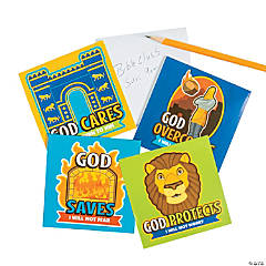 Babylon VBS Notepads