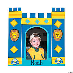 Babylon VBS Picture Frame Craft Kit