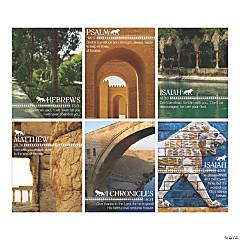 Babylon VBS Poster Set