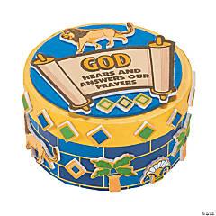 Babylon VBS Prayer Box Craft Kit