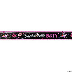 Bachelorette Party Tape Roll